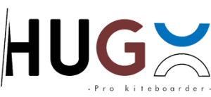 HUGO GUIAS - Pro Kiteboarder